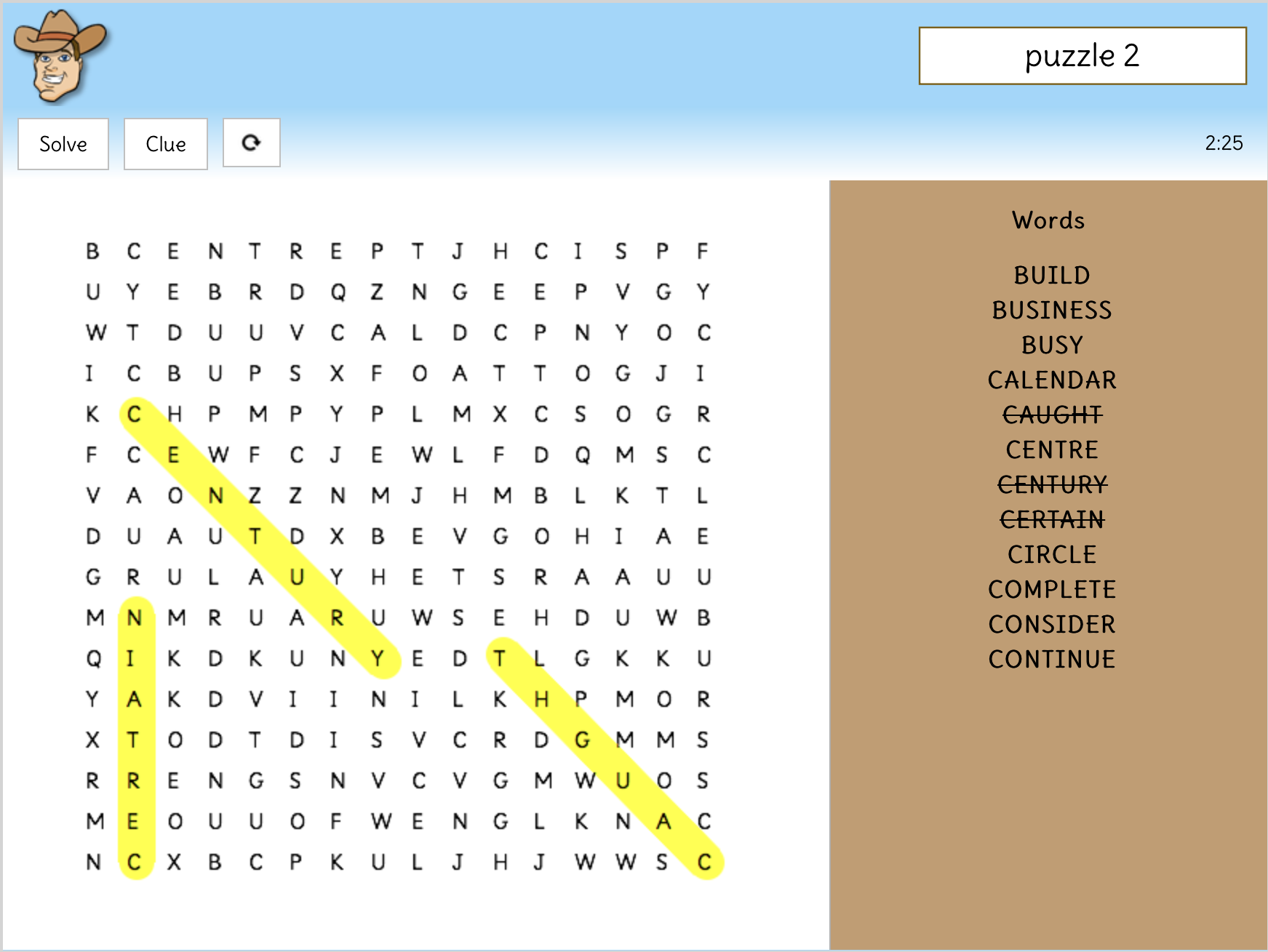 Word searches for year 5-6 statutory word lists - JMB ...